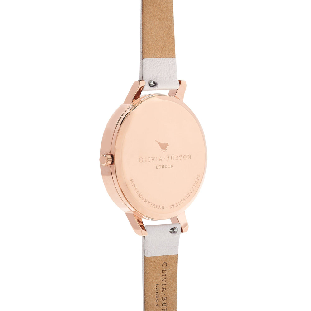 Glasshouse Blush 38 mm Women's Watch-Cocomi Malaysia