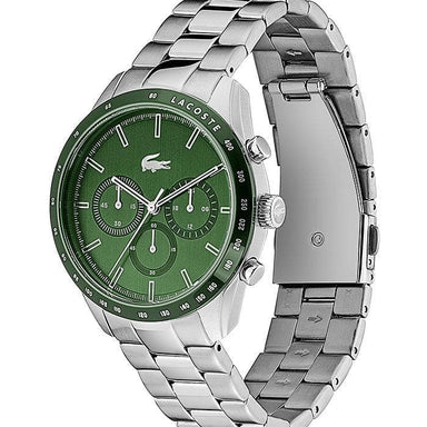 Lacoste Boston Men's Watch (2011080)-Cocomi Malaysia