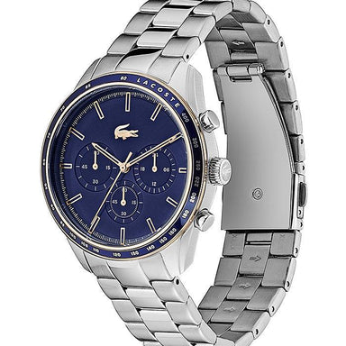 Lacoste Boston Men's Watch (2011081)-Cocomi Malaysia