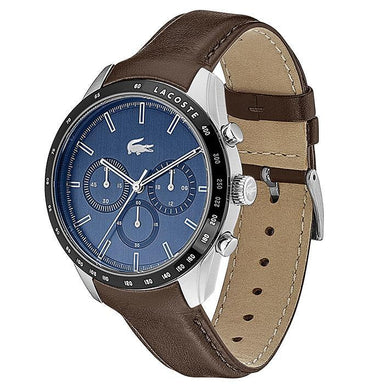 Lacoste Boston Men's Watch (2011093)-Cocomi Malaysia
