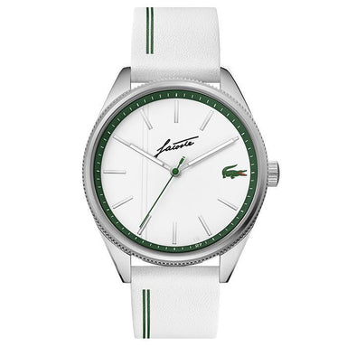 Lacoste Heritage Men's Watch (2011050)-Cocomi Malaysia
