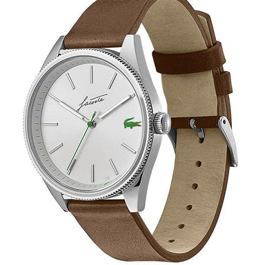 Lacoste Heritage Men's Watch (2011052)-Cocomi Malaysia