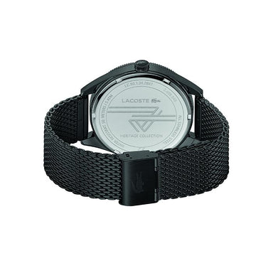 Lacoste Heritage Men's Watch (2011054)-Cocomi Malaysia