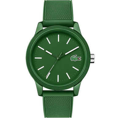 Lacoste L.12.12 Green Men's Watch (2010985)-Cocomi Malaysia