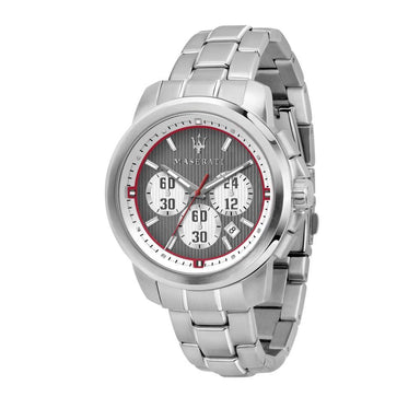 Maserati Royale Gray Men's Watch (R8873637003)-Cocomi Malaysia