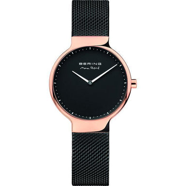 Max René 15531-262 Black 31 mm Women's Watch-Cocomi Malaysia
