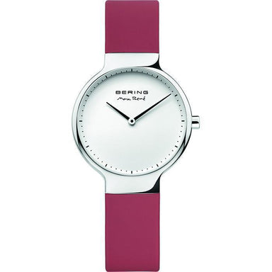 Max René 15531-500 White 31 mm Women's Watch-Cocomi Malaysia