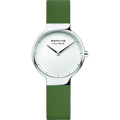 Max René 15531-800 White 31 mm Women's Watch-Cocomi Malaysia