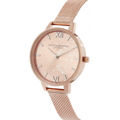 Olivia Burton Celestial Rose Gold Women's Watch (Ob16Gd12)-Cocomi Malaysia