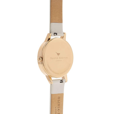 Olivia Burton Marble Florals NUDE 30mm Women's Watch-Cocomi Malaysia