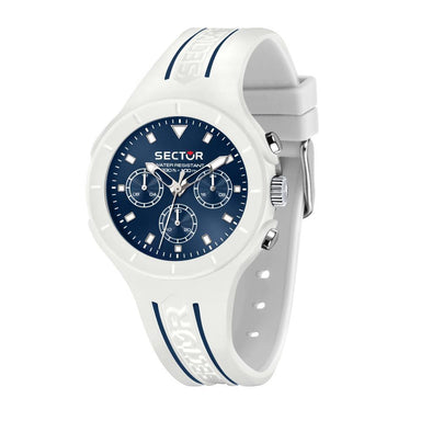 Sector Speed Blue Sunray Men's Watch (R3251514020)-Cocomi Malaysia