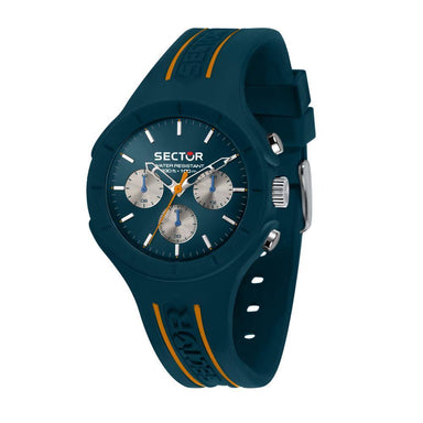 Sector Speed Grey Sunray Men's Watch (R3251514022)-Cocomi Malaysia