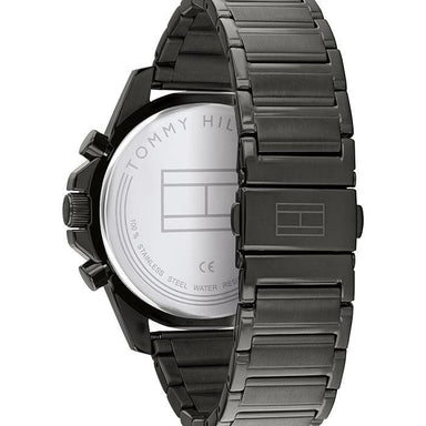 Tommy Hilfiger Grey Men's Watch (1791790)-Cocomi Malaysia