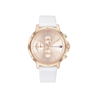 Tommy Hilfiger Light Rose Gold Women's Watch (1782193)-Cocomi Malaysia