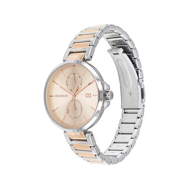 Tommy Hilfiger Rose Gold Women's Watch (1782127)-Cocomi Malaysia