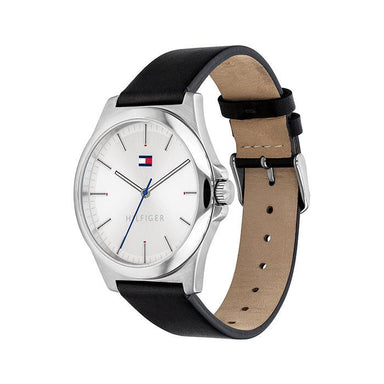 Tommy Hilfiger White Men's Watch (1791716)-Cocomi Malaysia