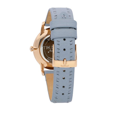 Trussardi T-Genus Blue Sunray Women's Watch (R2451113502)-Cocomi Malaysia