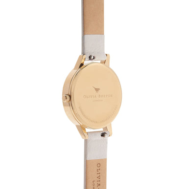 Watercolour Florals Blush 30 mm Women's Watch-Cocomi Malaysia
