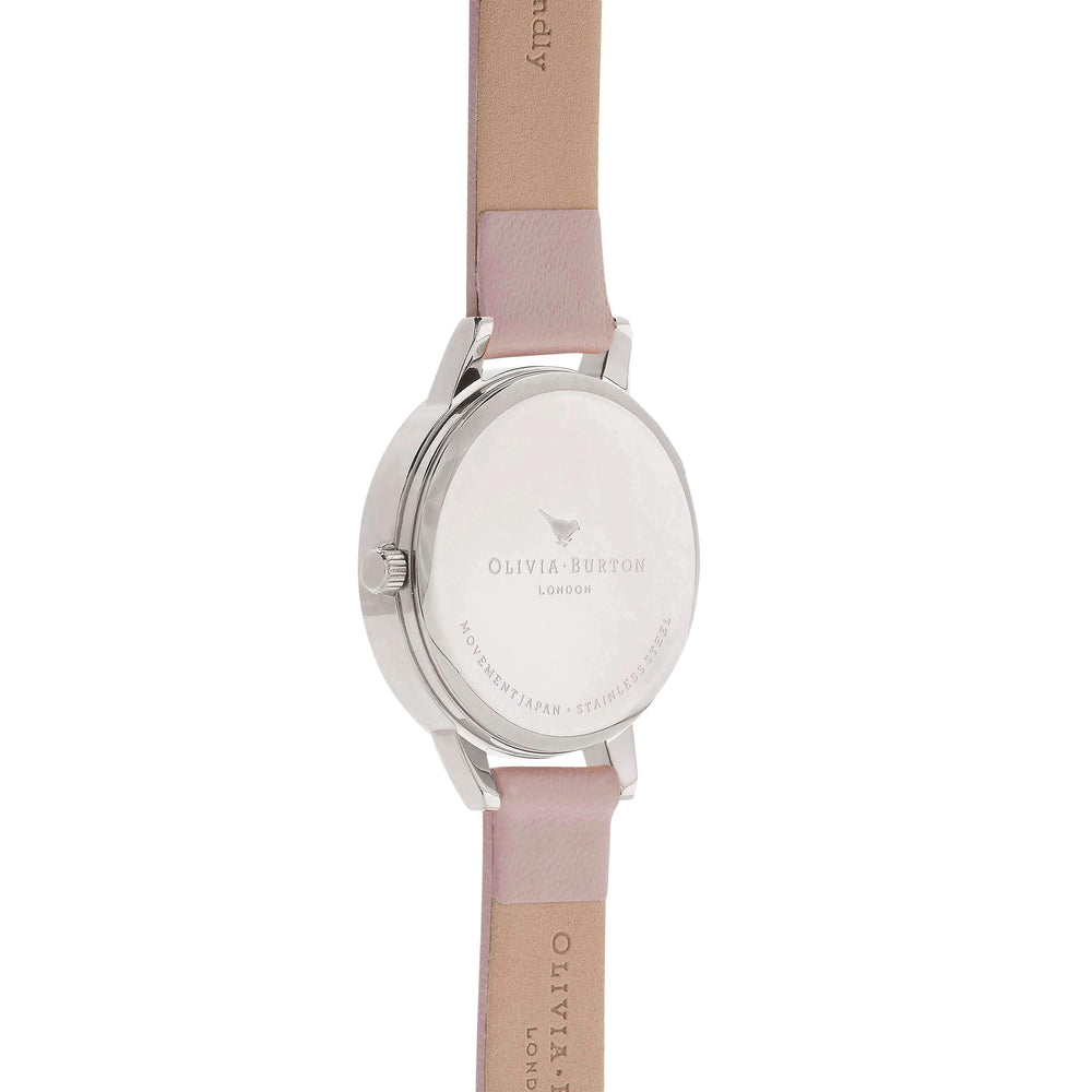 Wonderland Vegan Rose Sand 30 mm Women's Watch-Cocomi Malaysia
