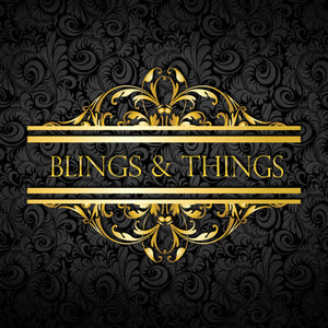 BLINGS & THINGS CHANNEL