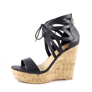 Finbar Cork Wedge