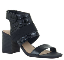 Load image into Gallery viewer, Block Heel Sandal