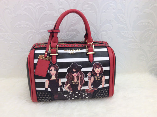 3 Ladies Handbag