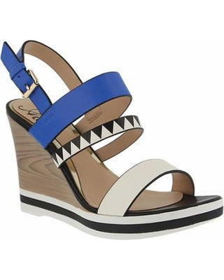 Azura Wedge Sandal