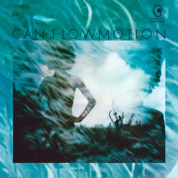 Can - Flow Motion (Remastered) - CD