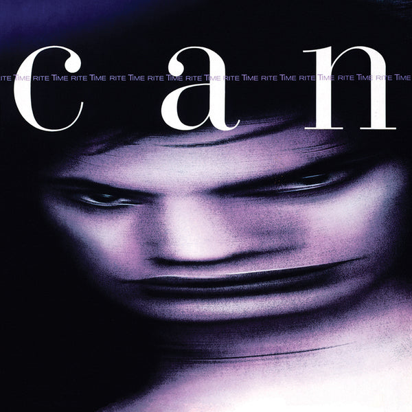 Can - Rite Time - Vinyl