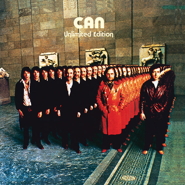 Can - Unlimited Edition - Vinyl