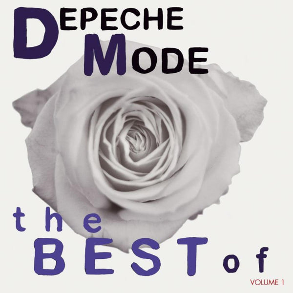 Depeche Mode - The Best Of Depeche Mode, Vol. 1 - Vinyl