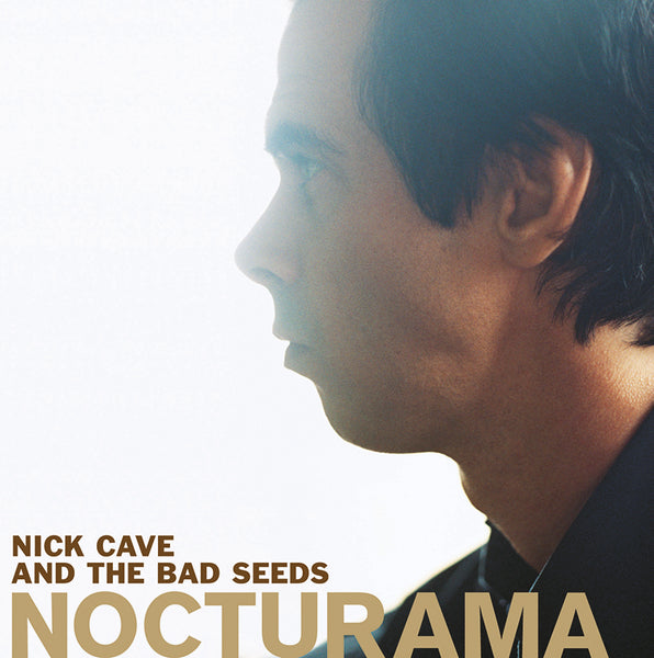 Nick Cave & The Bad Seeds - Nocturama - CD + DVD