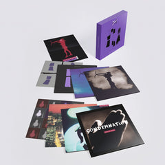 "Depeche Mode - Songs Of Faith And Devotion - 12"" Singles Collection - Box Set"
