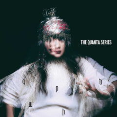 K Á R Y Y N - THE QUANTA SERIES - CD