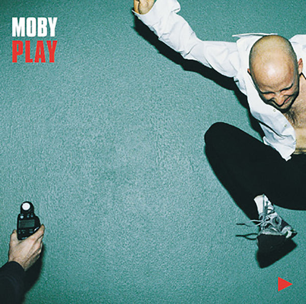 Moby - Play - 2LP