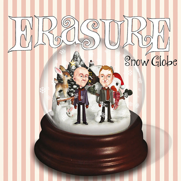 Erasure - Snow Globe - CD