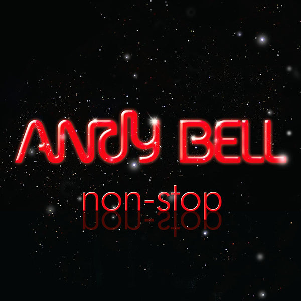 Andy Bell - Non-Stop - CD