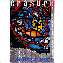 Erasure - The Innocents (21st Anniversary Edition) - CD