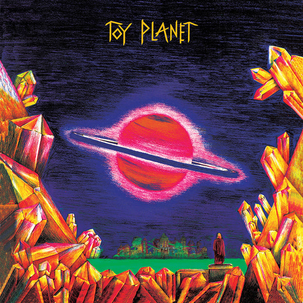 Irmin Schmidt & Bruno Spoerri - Toy Planet - CD
