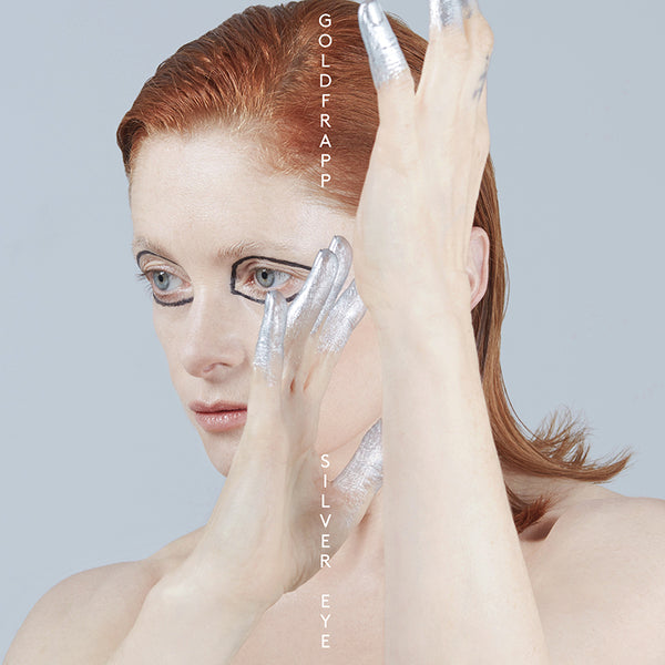 Goldfrapp - Silver Eye (Deluxe Edition) - 2CD