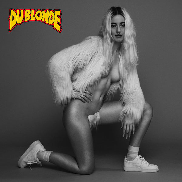 Du Blonde - Welcome Back To Milk - CD