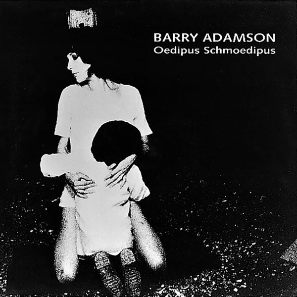 Barry Adamson - Oedipus Schmoedipus - CD