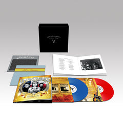 Lift To Experience - The Texas-Jerusalem Crossroads - Vinyl Box Set