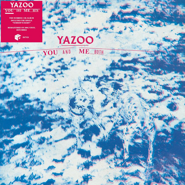 Yazoo - You And Me Both - 180g Remastered Vinyl