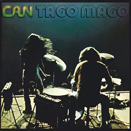 Can - Tago Mago (40th Aniversary Edition) - CD