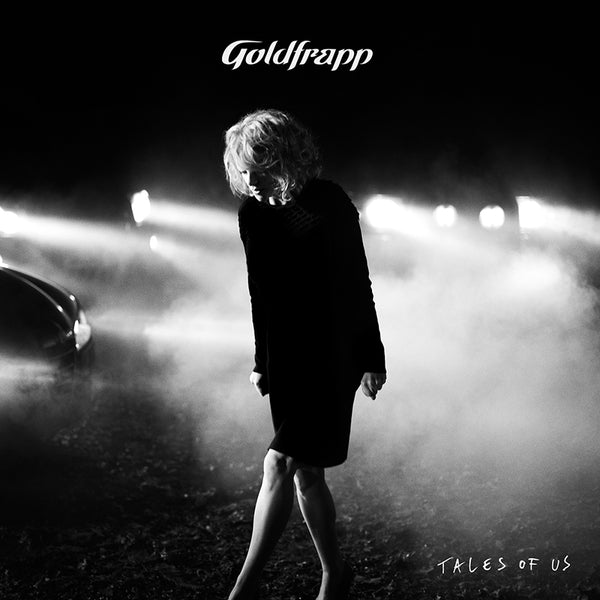 Goldfrapp - Tales Of Us - Vinyl