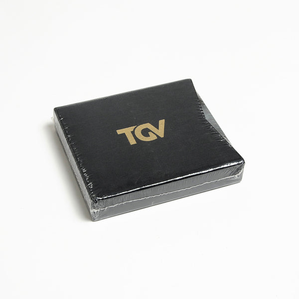 Throbbing Gristle - TGV - The Video Archive Of Throbbing Gristle - DVD Box Set