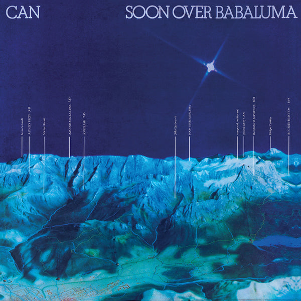 Can - Soon Over Babaluma (Remastered) - CD