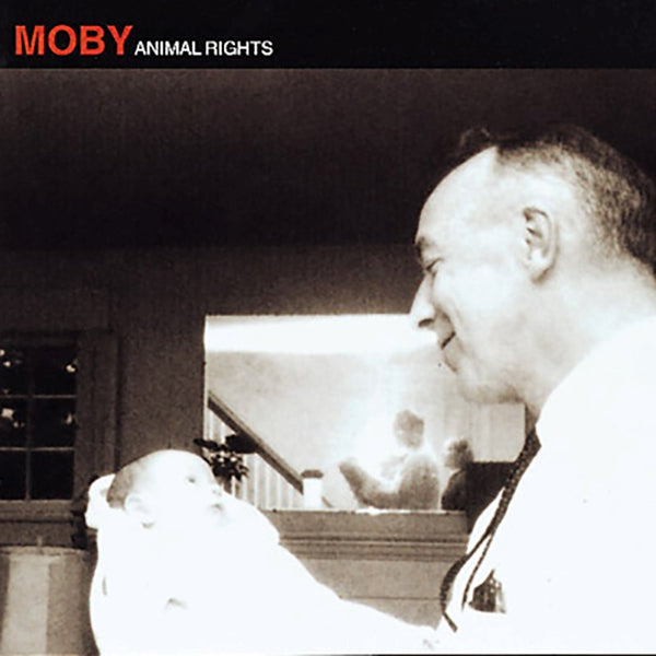 Moby - Animal Rights - CD